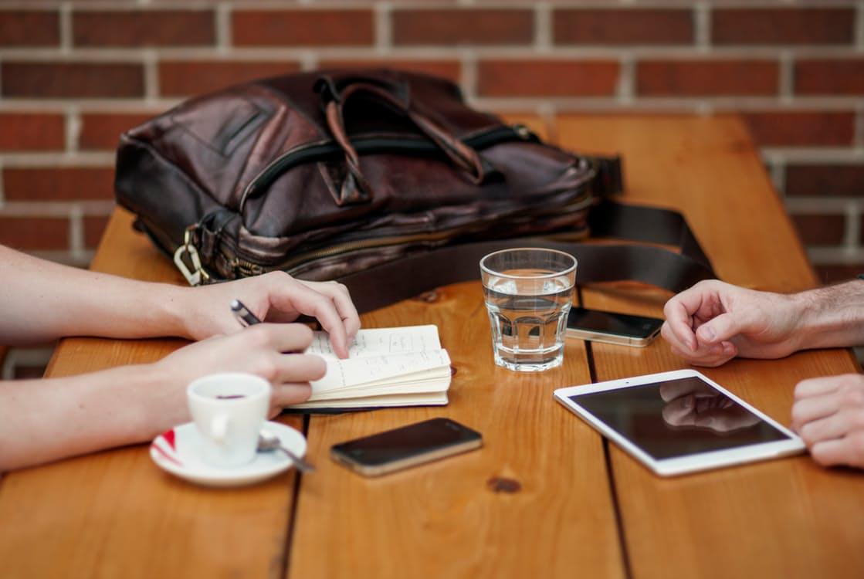 7 soalan asas yang biasa konsultan 'korek' daripada bisnes owner.